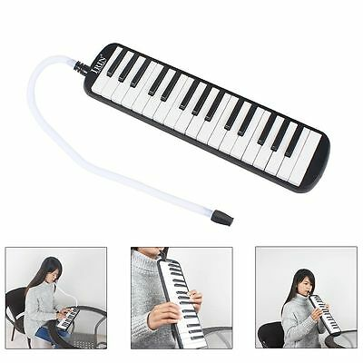 New Arrival Portable 32 Key Melodica Student Harmonica with Bag
