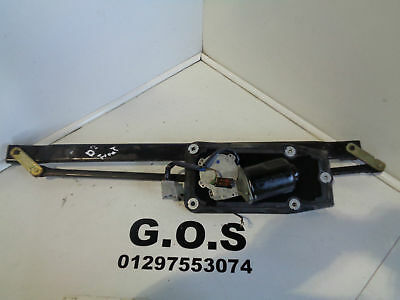 98 - 04 Land Rover Discovery 2 Td5 And V8 Front Wiper Motor & Linkage Dkd100620