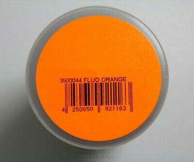 (4,63 EUR pro 100ml) Absima 3500044 Spray PAINTZ FLUO ORANGE 150ml