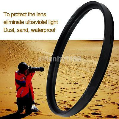 Wholesale 58mm UV Ultra-Violet Filter Lens Protector For Camera Canon Nikon Sony