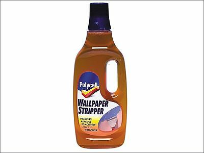 Polycell - Wallpaper Stripper 500ml