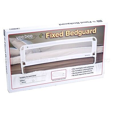 Vee Bee Fixed Bed guard