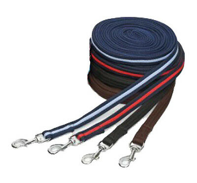 Shires-Wessex Soft Feel Lunge Line – 4231