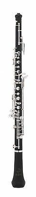 John Packer JP081 Oboe C with reduced keywork system