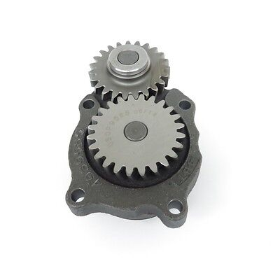 ONE NEW AFTERMARKET OIL PUMP part#4939585 ISB SERIES