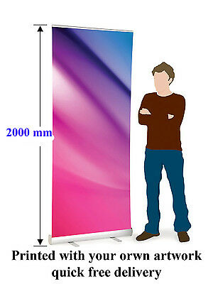 850 Cheapest Roller Banner Pop Up/ Roll Up /Pull up Exhibition Display Stand