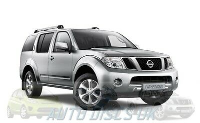 Nissan Pathfinder R51 2005 - 2014  Workshop Service &  Repair Manual Download
