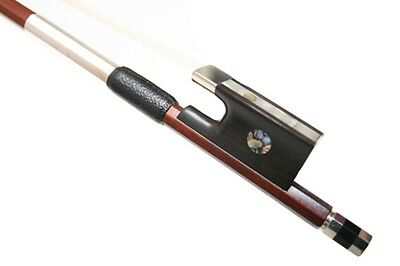 Fernambukholz 4/4 Violinbogen Geigenbogen Violin Bow, made in GERMANY