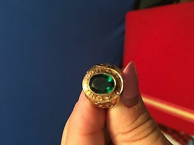 Girl Scouts Ring - Size 5? Vintage