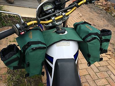 Tank Bag For Quad or Trail BIke