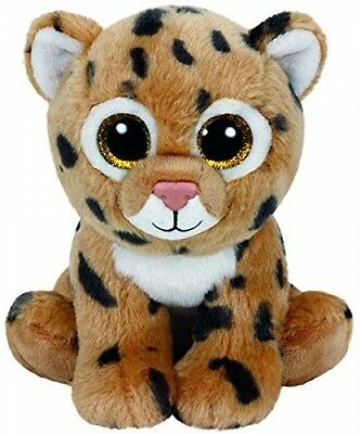 Freckles The Leopard Plush Toy Children Toys Kids Fun Child Play Baby Funny Kid