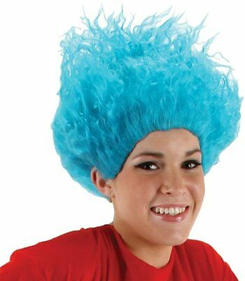 Costume Wig: Dr. Seuss Thing 1/Thing 2