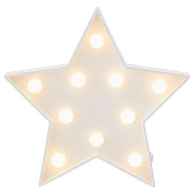 NEW Star Marquee Light
