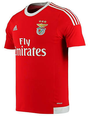 Benfica Home Jersey 2015/16