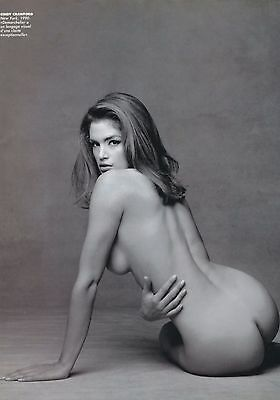 ** CINDY CRAWFORD ** POSTER - Multiple Sizes Available [A] Playboy Penthouse