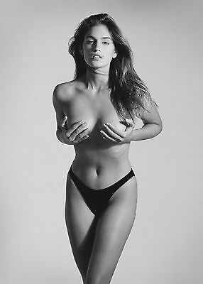 ** CINDY CRAWFORD ** POSTER - Multiple Sizes Available [E] Playboy Penthouse