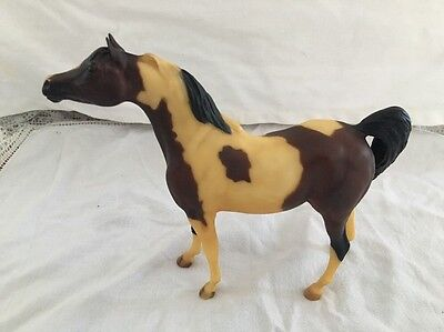 Breyer Molding Co. Horse LOT #12 PINTO ?
