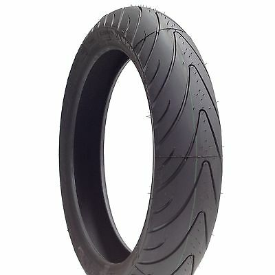 Michelin Pilot Road 2 120/70-17 Front Motorcycle Tyre 120/70Zr17  *24% 0Ff Sale*