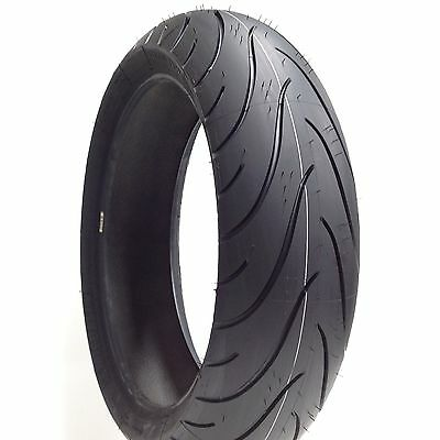 Michelin Pilot Road 2 180/55-17 Rear Motorcycle Tyre 180/55Zr17   *20% Off Sale*