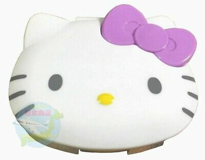 Brand-NEW SANRIO HELLO KITTY Kawaii Anime Jewel Accessory Case F/S AIRMAIL JAPAN