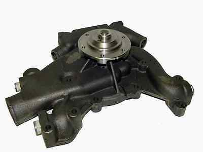 Detroit Diesel WATER PUMP, 8.2L (WITH HEATER OUTLET) 8928672 Made in USA