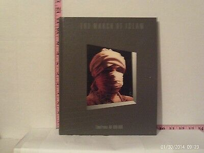 The March of Islam Timeframe AD 600-800 by Time/Life (1999, Hardcover)