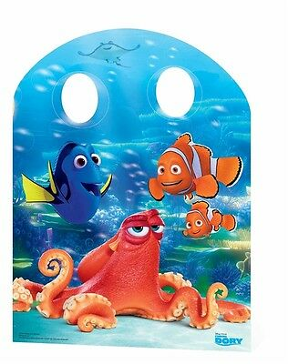 Finding Dory Disney Child Size Cardboard Stand-in Cutout / Standup nemo fish