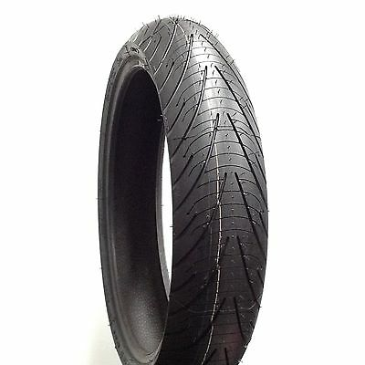 Michelin Pilot Road 3 120/60-17 Front Motorcycle Tyre 120/60Zr17  *50% Off Sale*