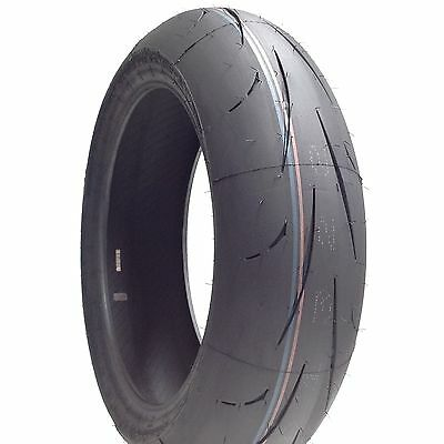 Dunlop Sportmax D211 Gp-A 190/60-17 New Rear Motorcycle Tyre Replaces 190/55-17
