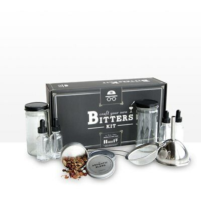 Hella Craft Your Own Bitters Set