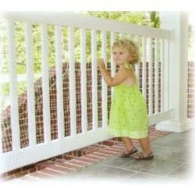 KidKusion KidSafe Deck Guard
