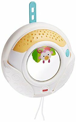 Fisher-Price 3-in-1 Projector Soother