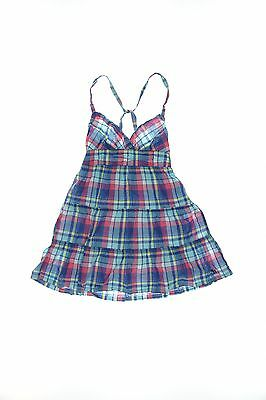 Abercrombie And Fitch Kleid Blau