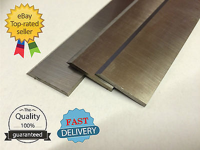 Resharpenable HSS Planer Knives for Axminster Trade series CT150, 54A & CT150DL