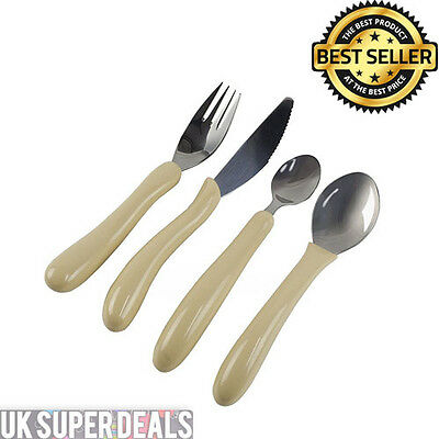 Ability Superstore Caring Cutlery Full Set