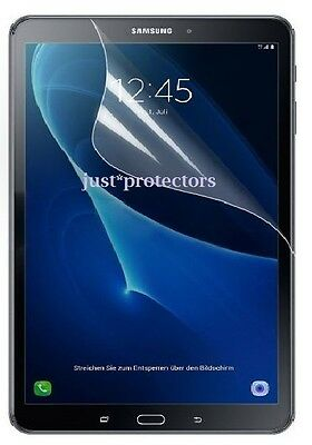 """Screen Protector Film Guard For Samsung Galaxy Tab A 7"""" T280 / 10.1"""" inch T580"""