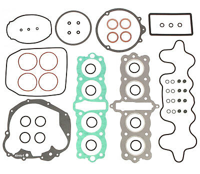 Engine Gasket Set Kit - Honda CB550 CB550K CB550F - 1974-1978
