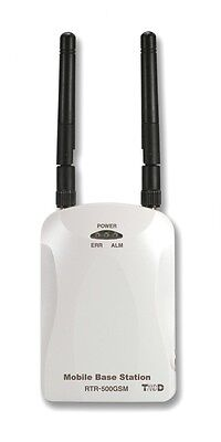 RTR-500GSM Mobile Base Station