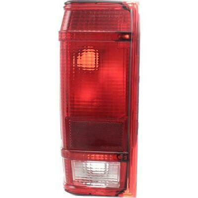 for 1983 1992 Ford Ranger LH Left Driver Tail lamp Taillight Assembly 83 92