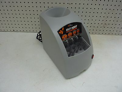 Easy Sort Auto Coin Sorter, Lot T0200024