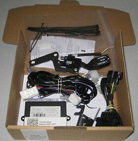 Fits Hyundai H1, Imax, Iload Cruise Control Kit 2007 On. Autostrada Hy06W.