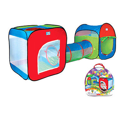 Kid Child Tent Tunnel Playhouse Fun Rest Sleeping Playing Games Hot New
