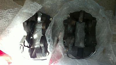 Used Ford Mustang 1965 - 66 Brake Calipers Shelby Mustang Disc Brake