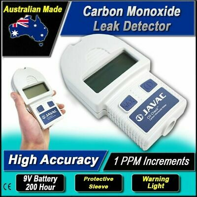All New CO Check - Carbon Monoxide Meter - Hand Held - Highly Accurate