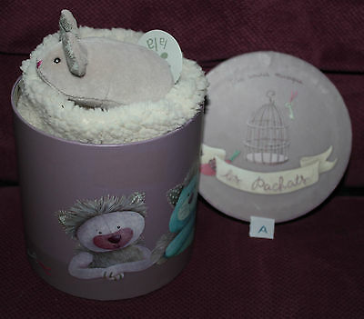 "souris musicale  "" les pachats"" marque Moulin Roty ref. 660041"