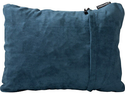 Thermarest Komprimierbares Kissen Large (denim)