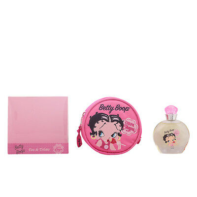 Parfüm-Sets Cartoon women BETTY BOOP SET 2 pz
