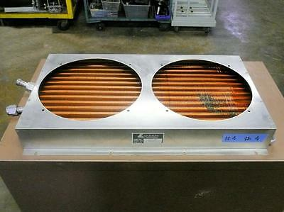 Lytron Heat Exchanger 316 Stainless Steel Tube and Fin 4320G10