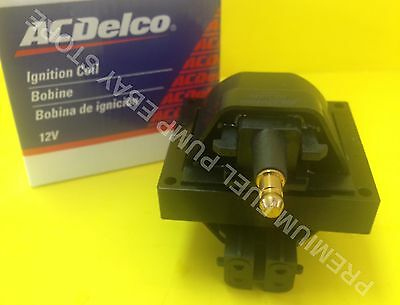 CHEVROLET NEW ACDELCO IGNITION COIL - Premium Quality