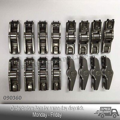 Ford Mandeo S-Max C-Max Focus  2.0 Tdci X16 Rocker Arms, Valve Train